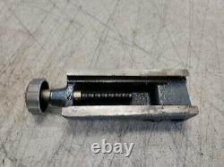 Vintage Craftsman 109 6 Lathe Compound Tool Post Holder Cross Slide