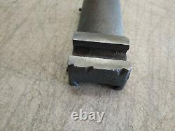 Vintage Craftsman 109 6 Lathe Compound Tool Post Holder Slide