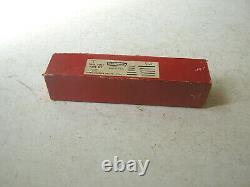 Vintage Craftsman 12 Lathe Boring Tool Set, Tool Post Set 2189
