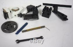 Watch Makers Tools Lathe Tooling Posts And Other Clock Makers lathe Parts Small